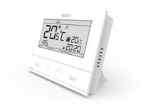 Цифровые терморегуляторы с традиционной связью
