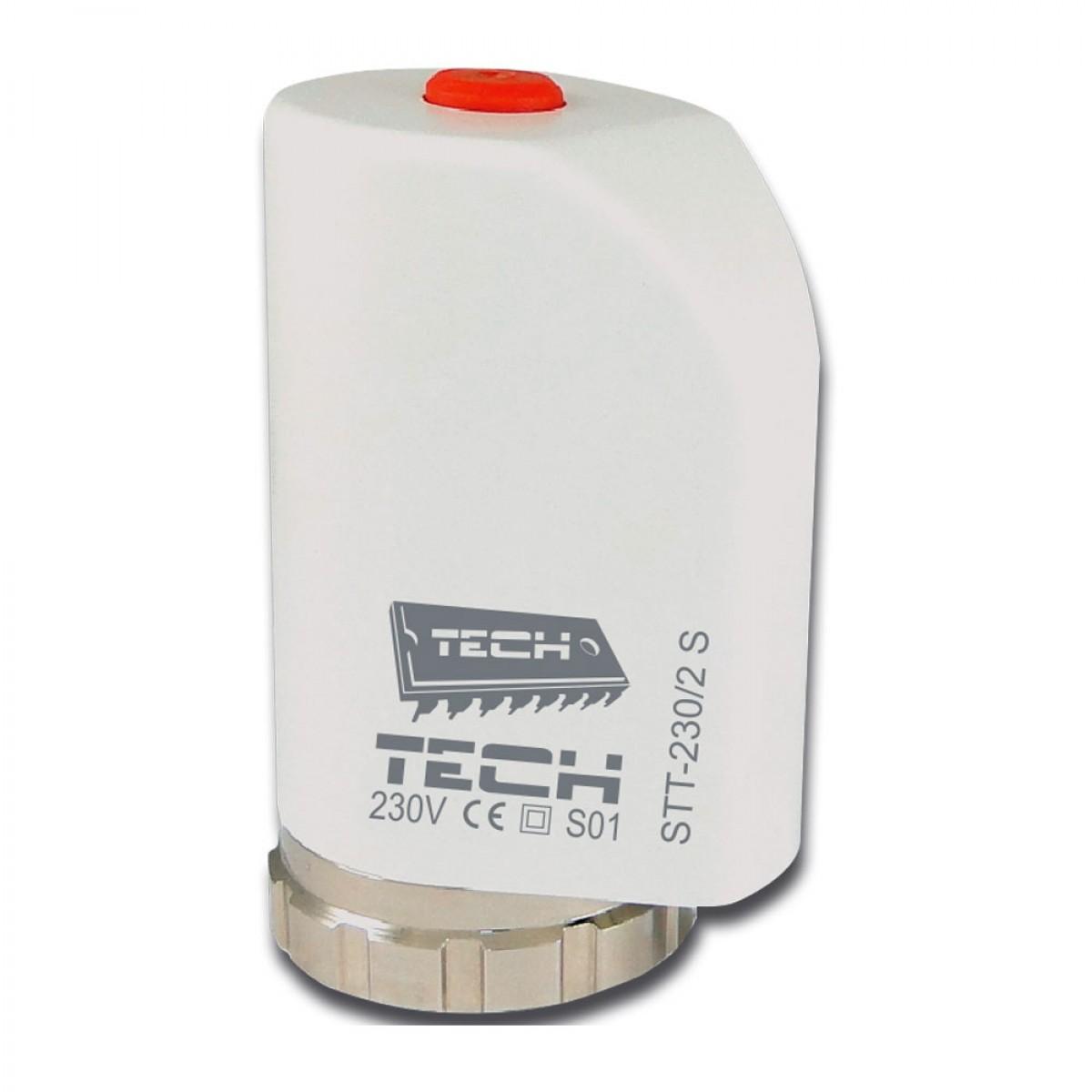 TECH STT-230/2s