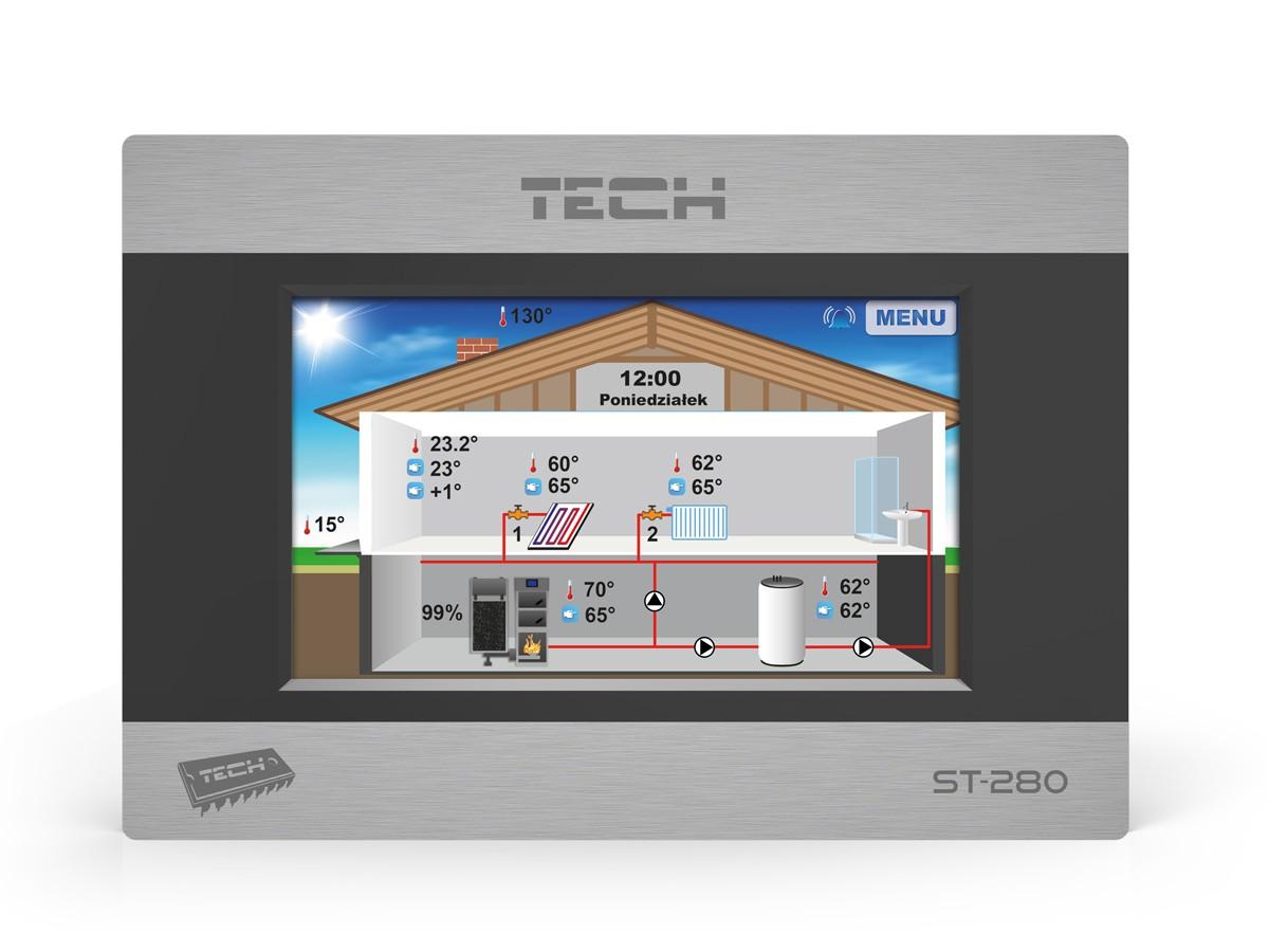 TECH ST-280
