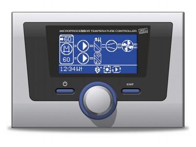 tech st-51 контроллеры для тепловых насосов