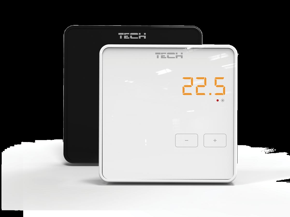 TECH R-8Z