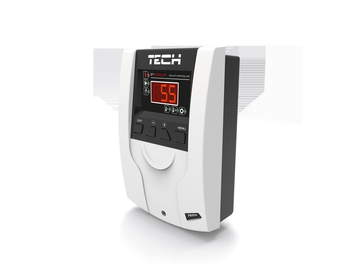 TECH ST-21 SOLAR
