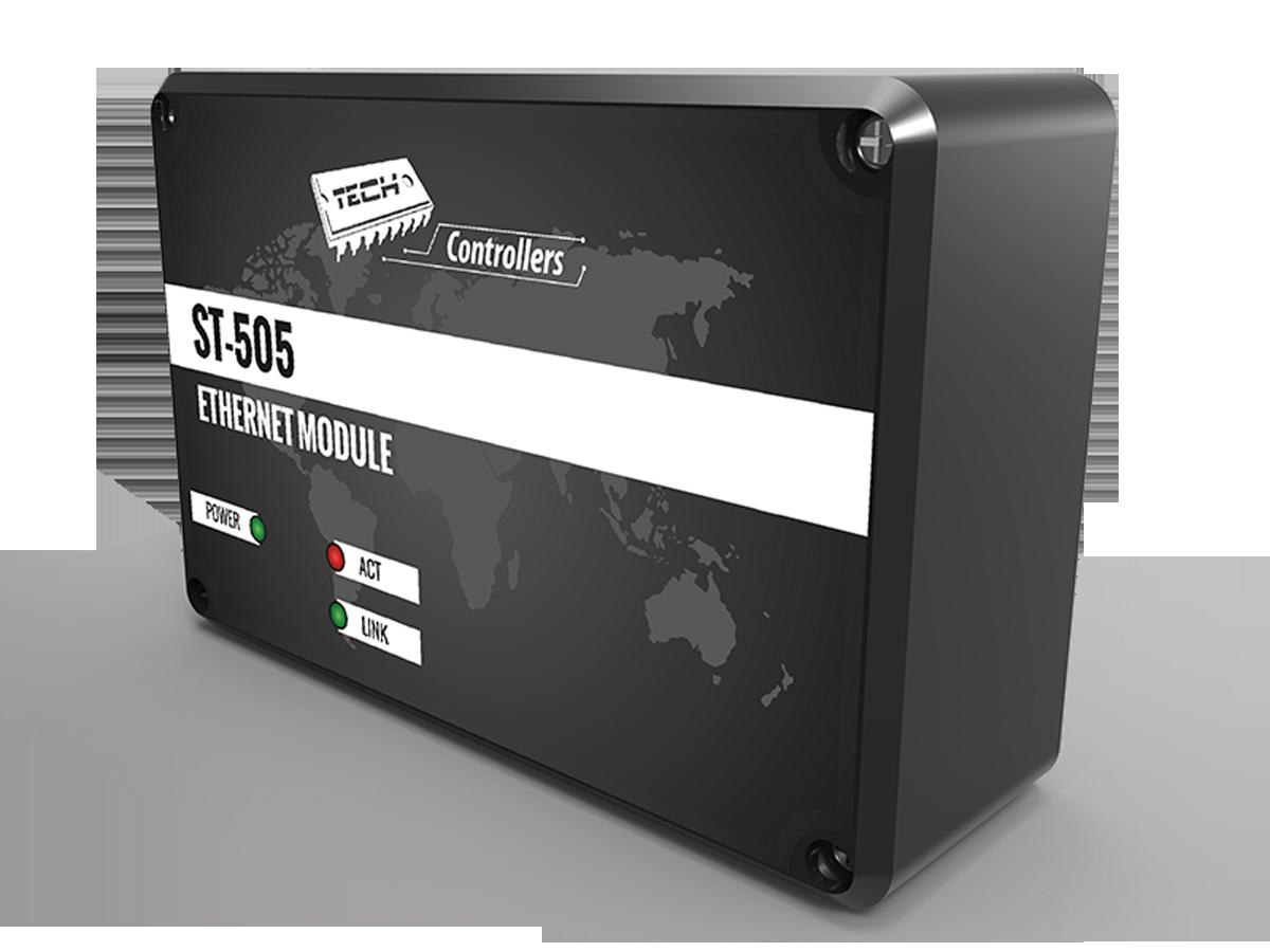 TECH ST-505 Internet
