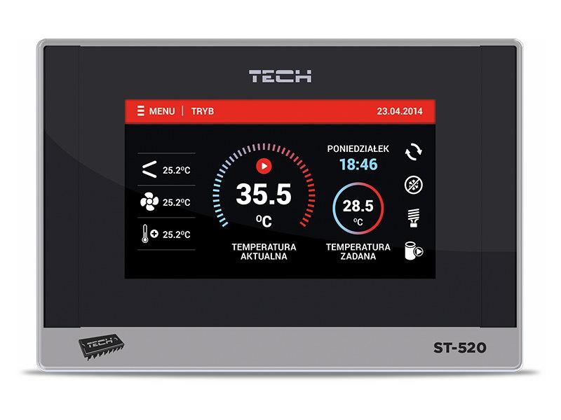 TECH ST-520