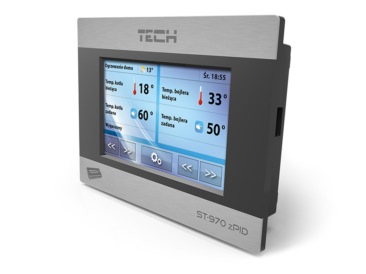 TECH ST-970 zPID