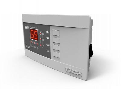 tech st-22n контроллеры для засыпных котлов